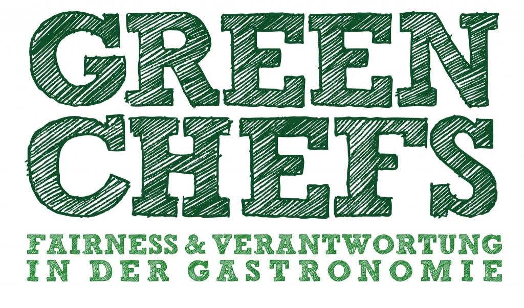 Auszeichnung Hotel Retter Green Chefs Logo