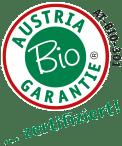 Hotel Retter Auszeichnung Austria Bio Garantie Logo