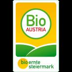 Hotel Retter Auszeichnung Bio Austria Logo