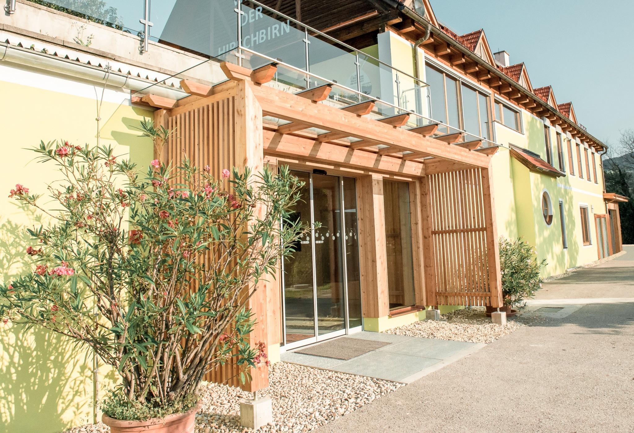Im hauseigenen BioGut werden Köstlichkeiten für das Retter Bio-Natur-Resort produziert.
