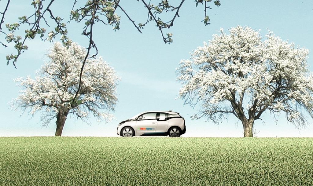 Weitere Elektro Autos, Genuss-Flitzer vom Retter Bio-Natur-Resort