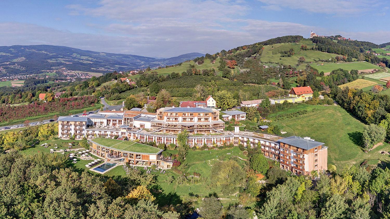 Seminarhotel, Tagungshotel, Pöllauberg, Steiermark