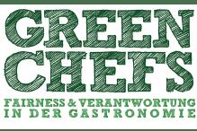 Hotel Retter Green Chefs Logo