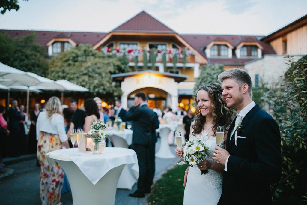 Hochzeit von Familie Lichtenegger