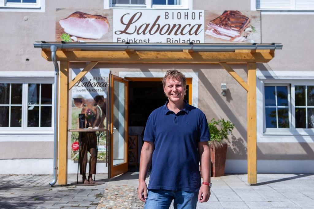 Lieferant Biohof Labonca