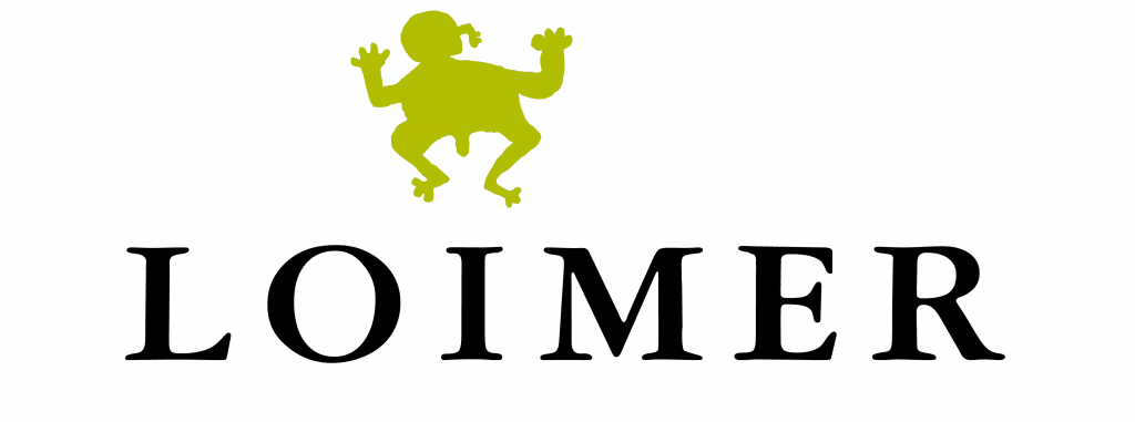 Lieferant Bioweingut Loimer Logo