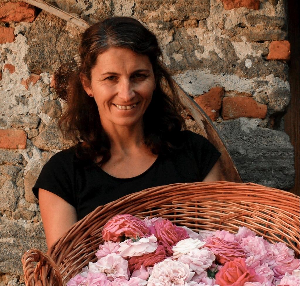 Seifensieden mit Andrea Bregar im Retter BioGut am Pöllauberg in der Oststeiermark
