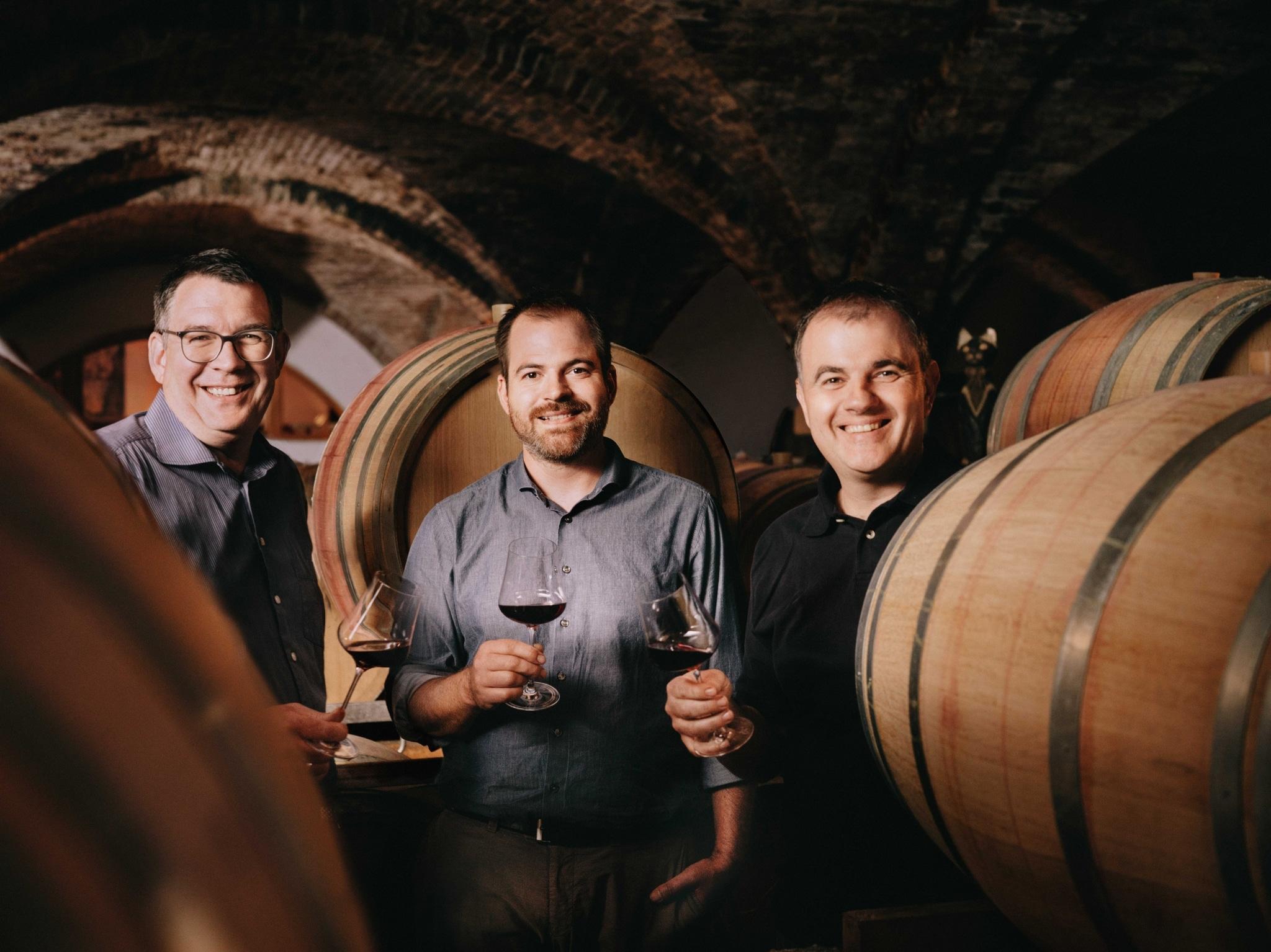 Lieferant Bio-Weingut Reinisch Weinkeller
