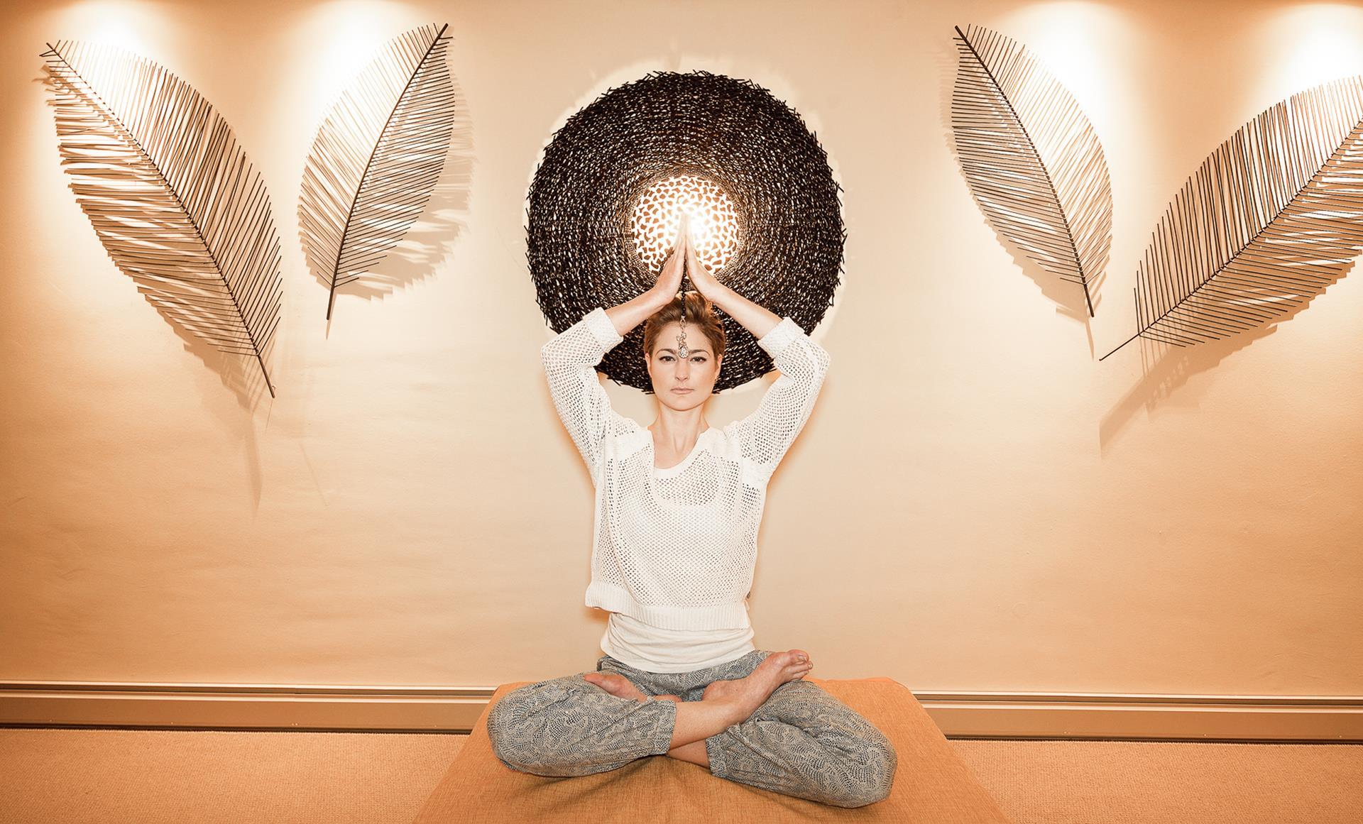Yoga-Wochenende für Fortgeschrittene