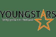Youngstars Logo Hotel Retter