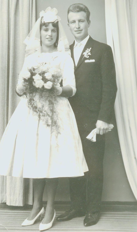 Hochzeitsbild Retter