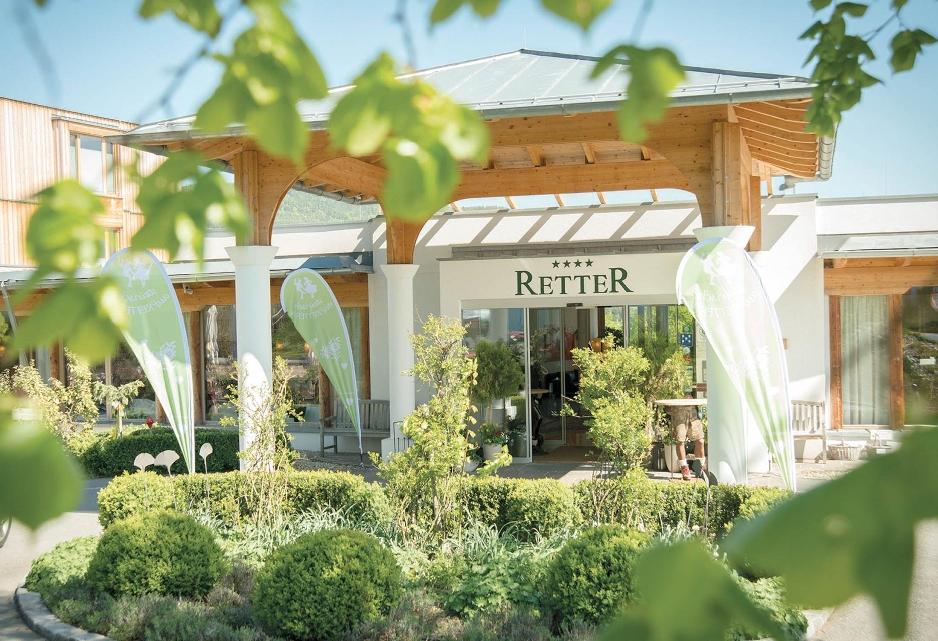 Reservieren Sie Ihren Tisch im Biorestaurant Retter am Pöllauberg in der Steiermark.