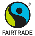 Fairtrade Logo Biorestaurant Retter
