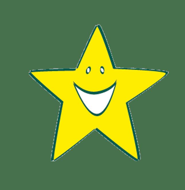 Retterchen Stern Logo Biohotel Retter