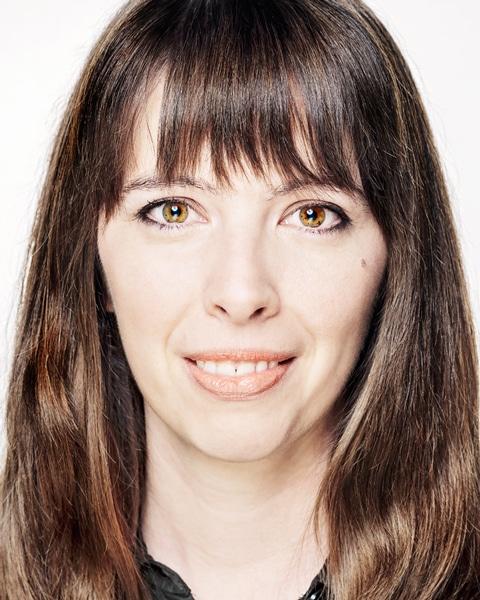 Ursula Neubauer Trainerin im Seminarhotel Retter