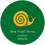 Slow Food Styria Logo