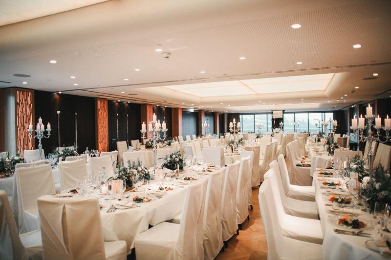 Hochzeitsrestaurant Retter Bio-Natur-Resort