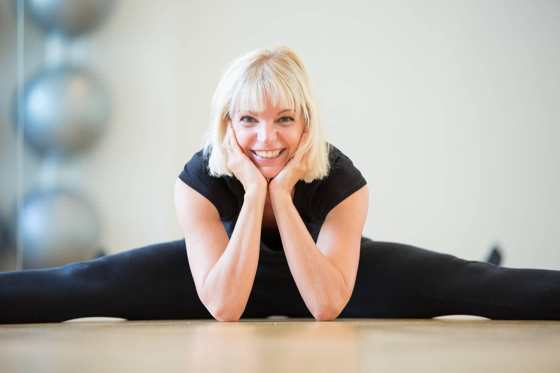 Cantienica & Yoga Intensivwoche